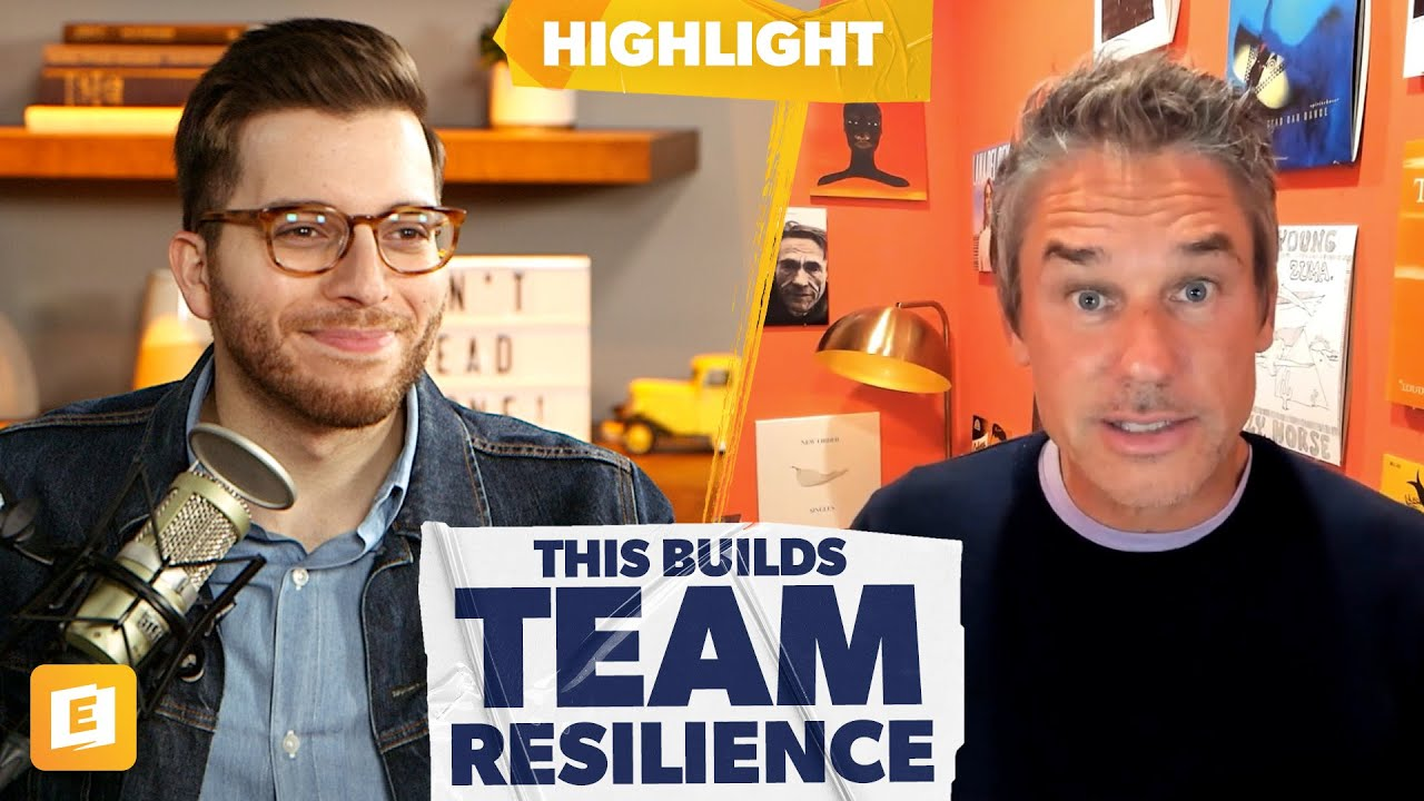This Simple Practice Builds Team Resilience