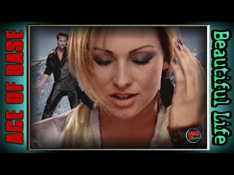 Ace of Base  Beautiful Life C Baumann  Edit