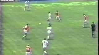 Лучший гол Сборной СССР