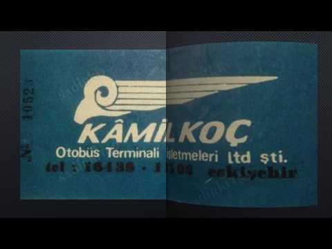 Nostaljik 302 Albümü, Kamil Koç