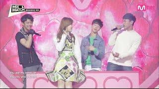 jinhwan team jinhwan yunhyeong jinhyung treasure feat lee soohyun of akmu