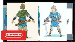 The Legend of Zelda: Breath of the Wild –