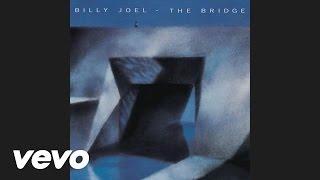 Billy Joel - Code of Silence (Audio) ft. Cyndi Lauper