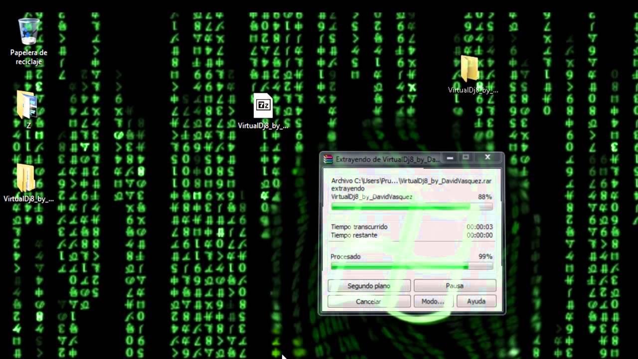 como instalar virtual dj 8 con crack para mac