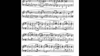 Ashkenazy plays Chopin Mazurka No.50 in A minor, Op.posth.S2 No.4 (BI 134) (Notre Temps)