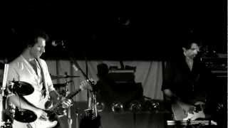 dEUS - Sister Dew @ A38 Budapest (live)