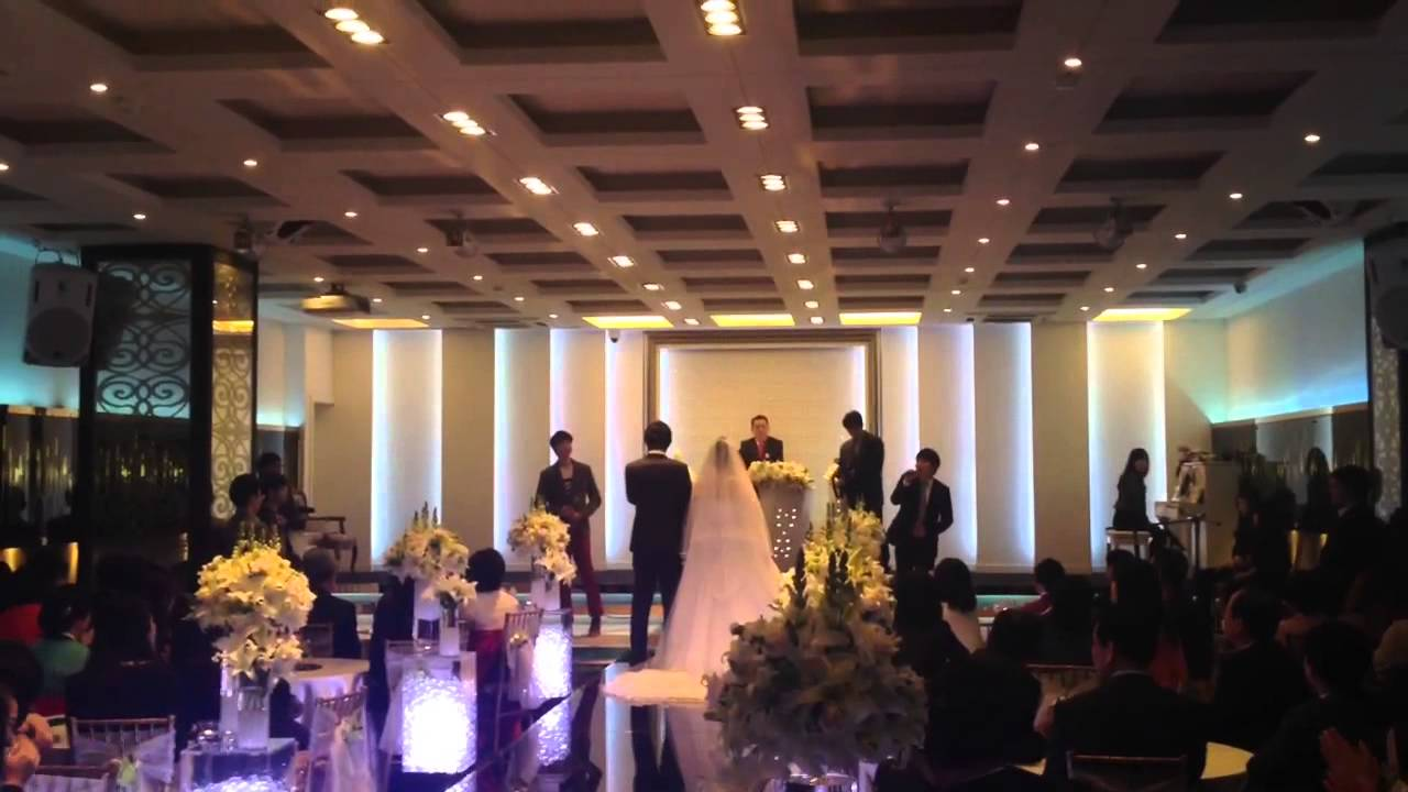 축가 로맨틱 코메디+허니 / Wedding song Romentic Comedy+Honey