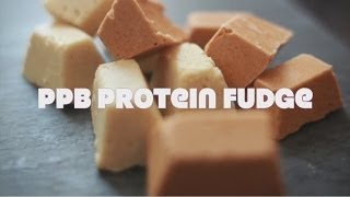 Ppb Protein Fudge Hd