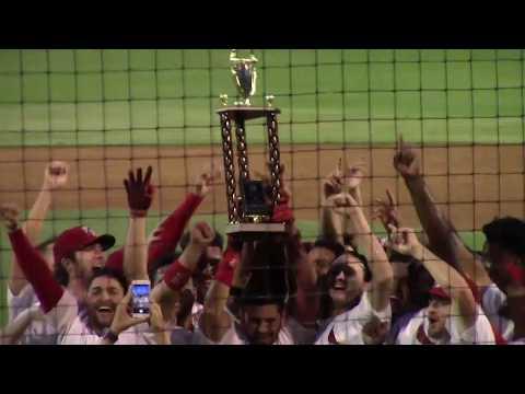 Palm Beach Cardinals Championship Ring Ceremony Promo 2018