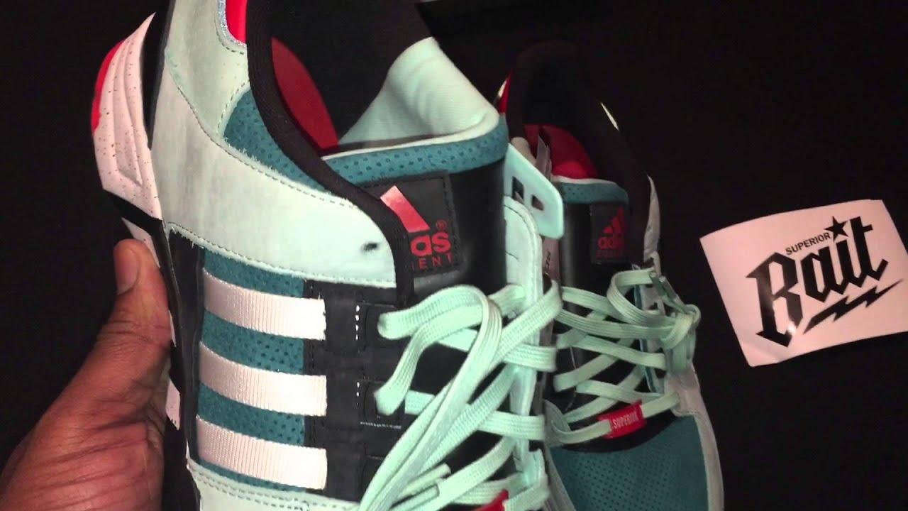 Bait x Adidas Originals EQT Running Support