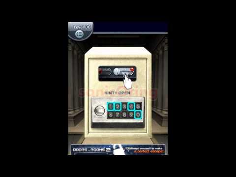 ESCAPE 130XES Level 1 - 10 Solutions