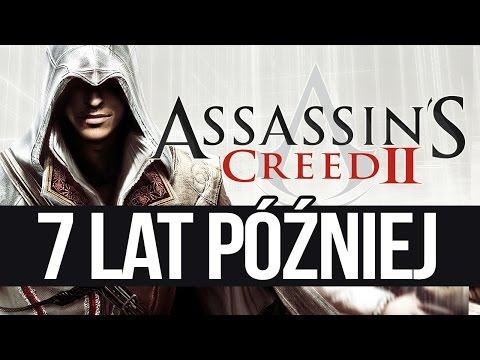 Ezio, WRÓĆ! Assassin