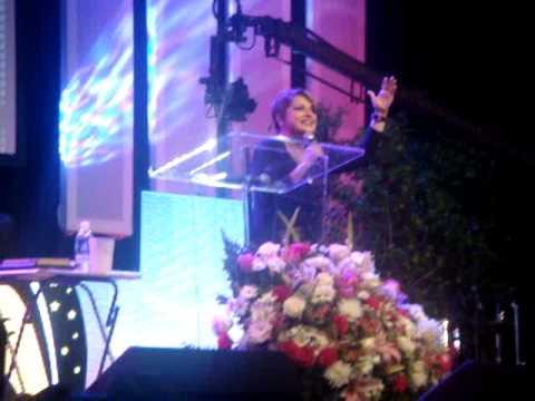 Congreso de Mujeres de Fe 2011 # 1 Guadalupe Radio 87.7 FM