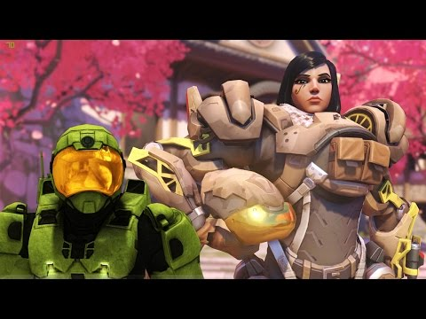 32 Overwatch Facts You Probably Didn't Know (2017)