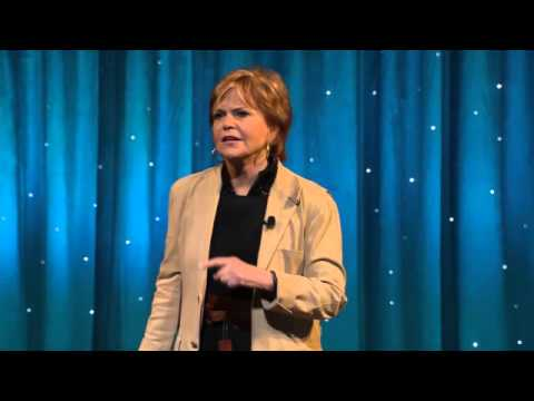 Lessons in investigative journalism: Carol Marin at TEDxMidw