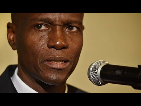 Jovenel Moise Awarded Haitian Presidency as Opposition Parties Allege Massive Election Fraud