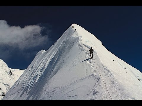 NEPAL Himalaya ISLAND