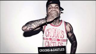 Kid Ink - Cruise Control Instrumental