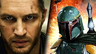 Mad Max's Tom Hardy As Boba Fett!  Rumor! And Episode 8 Cameo! (Star Wars Movie News 2016)