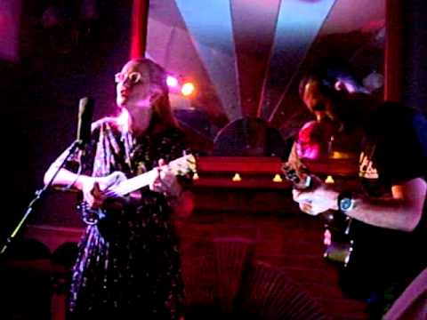 Del Rey & Adam Franklin   Rocking Chair Boogie