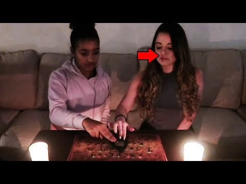 12 Scariest Ouija Board Videos YouTubers Caught on Tape