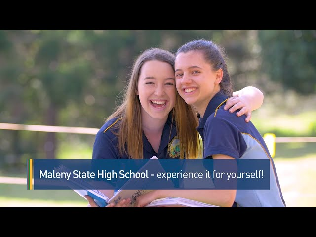Maleny State High School - International