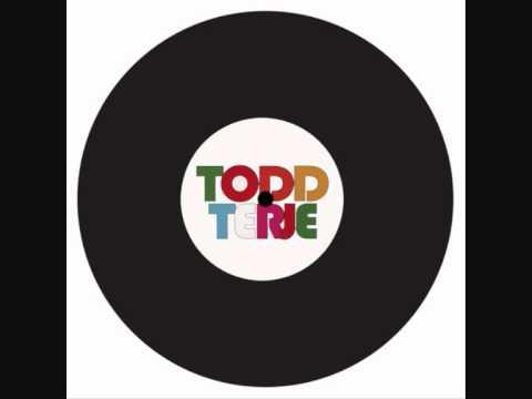 KC & the Sunshine Band - I Get Lifted (Todd Terje Tangoterje Re-Edit)