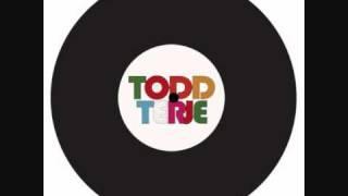 KC & the Sunshine Band - I Get Lifted (Todd Terje Tangoterje Re-Edit)