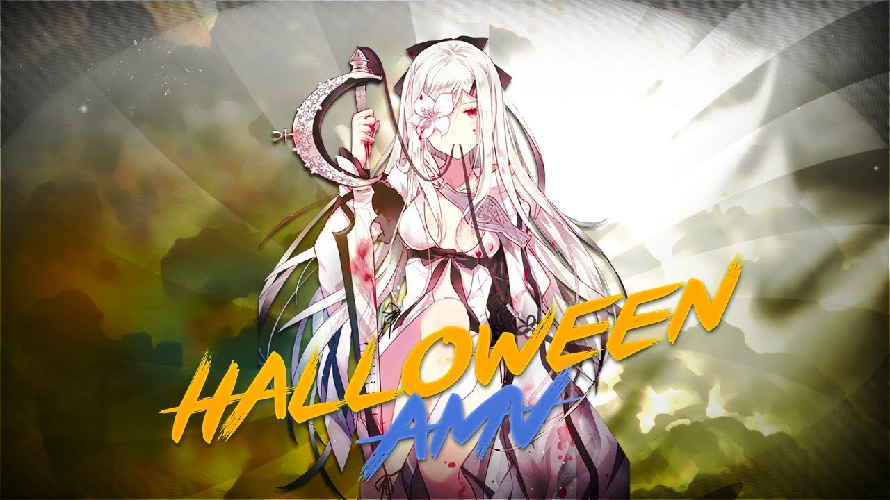 hentai boy 🎃[halloween amv]🎃 shadow king - shiki - youtube