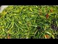 Why men must eat green chilly - क्यों लोगों को हरी मिर्च खाने चाहिए