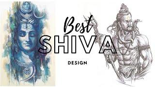 Shiva Tattoo Jay bhole