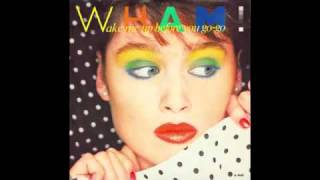 Wake Me Up  Before You Go Go - Wham ( extended remix version )