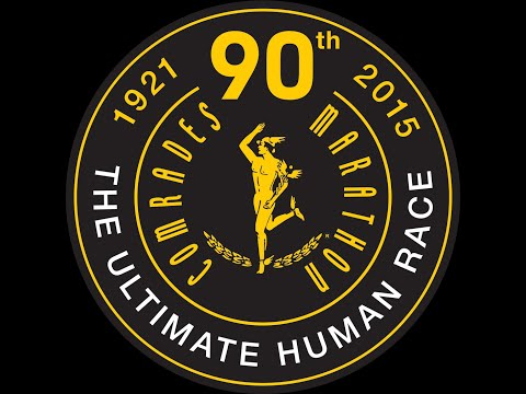 90th Comrades Marathon