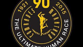 90th Comrades Marathon