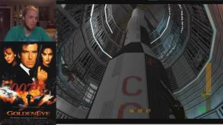 Goldeneye X (Perfect Dark Mod) - Campaign Preview + Silo Mission (Patch 5e)