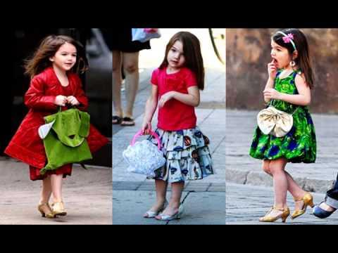 Туфли для девочек на каблуке
