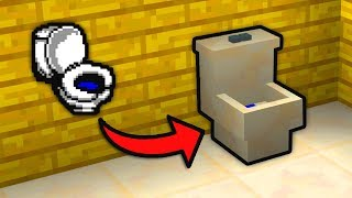 7 Secret Things You Can Make In Minecraft! (Ps3/Xbox360/PS4/XboxOne/WiiU)