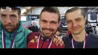 LH 24 2019 , závod v horském maratonu  - NEoficiální dokument