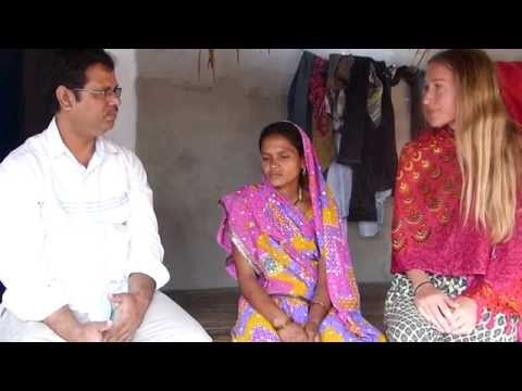 Barefoot solar engineer from Bihar: one year later