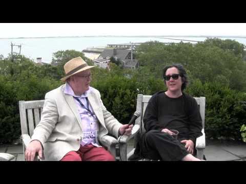 Producer Christine Vachon ~ Provincetown Film Festival 2012 ~ Stephen Holt Show