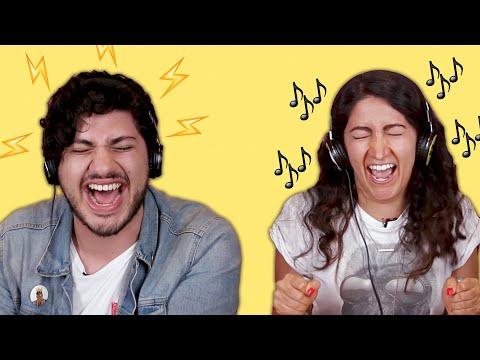 Karaoke extremo: version Disney