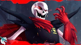 Underfell RUTHLESS RAMPAGE Undertale Deltarune AU Song.mp3