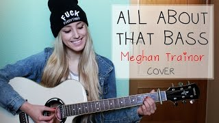 All about that bass- Meghan Trainor (Xandra Garsem cover) [Subtitulada]