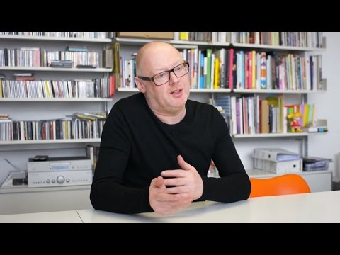 Ian anderson the designers republic commentary youtube for The designers republic