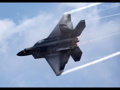 NATO to deploy F-22 Raptor jets in Europe to Russia's great excitement