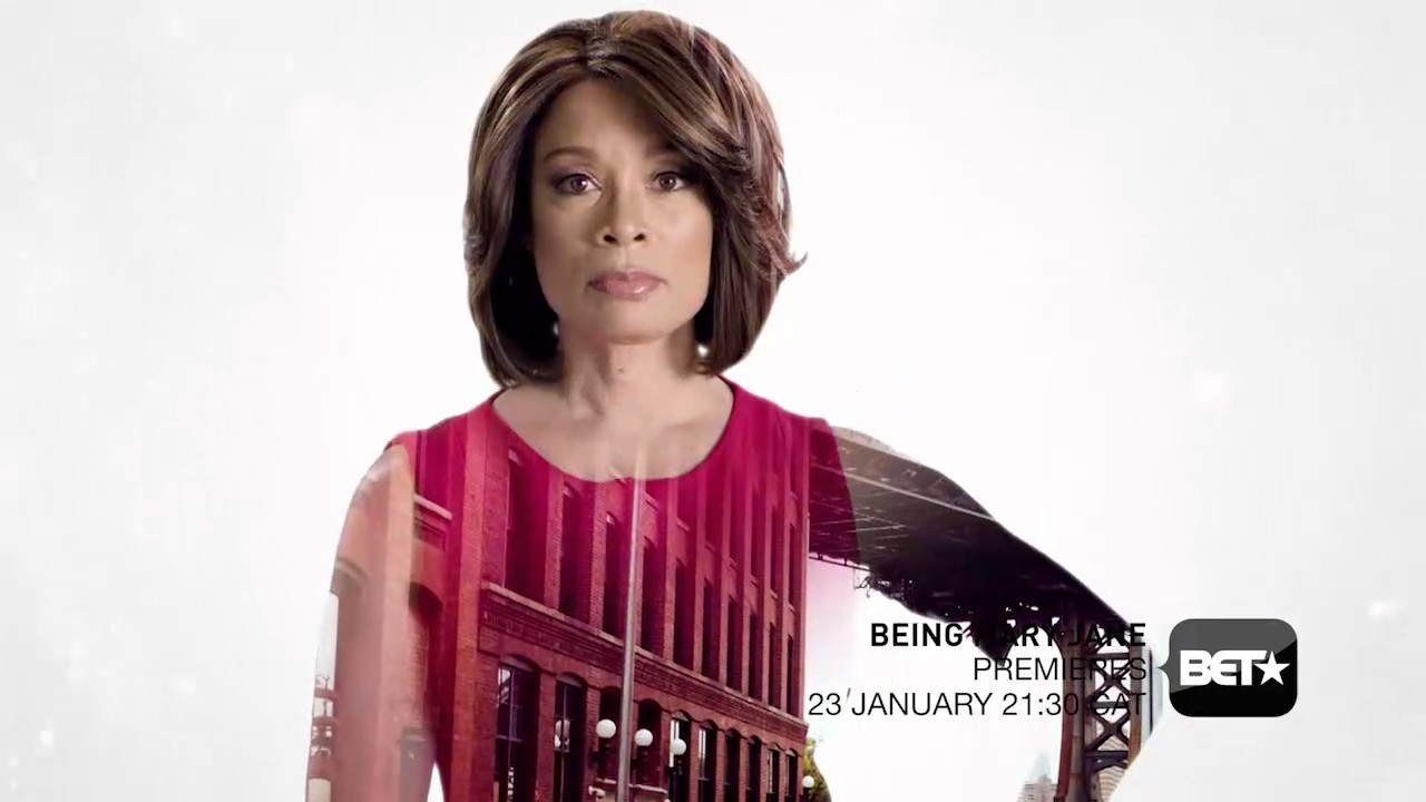 Download Being Mary Jane S4 trailer