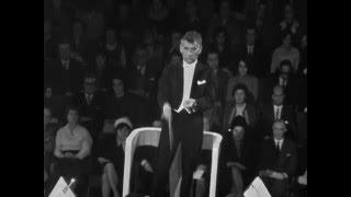Jean Sibelius  Symphony No. 5 Leonard Bernstein