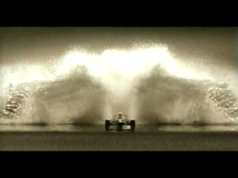 SHELL wave TV advert / commercial