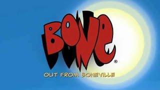 Bone Out from Boneville Walkthrough Part 1