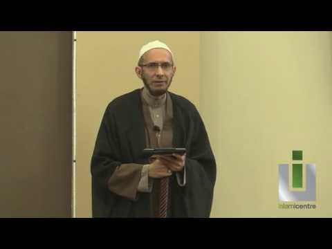 Preserving the Mother Tongue Preserves Your Identity - Sheikh Hasnain Kassamali